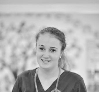 Abbeycroft Veterinary Surgery Rebecca Thornton